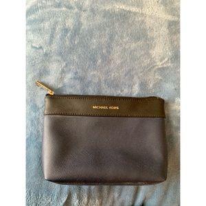 Small Michael Kors Cosmetic Bag